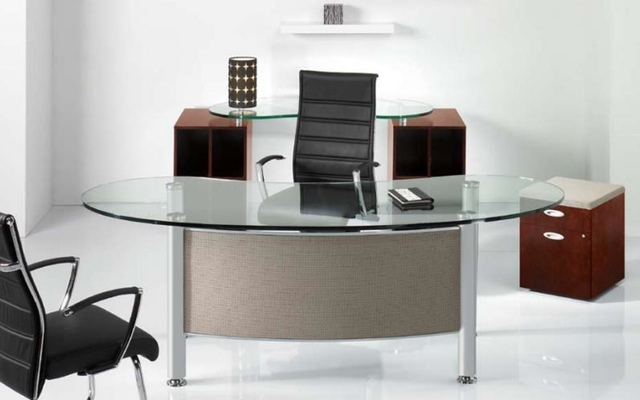 First Office - Vegas