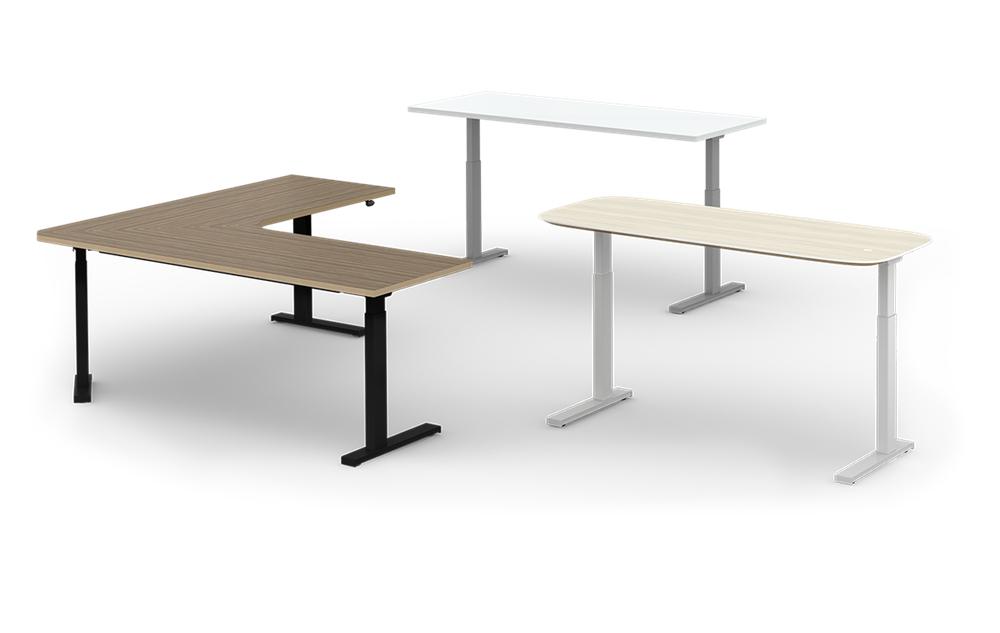 Watson - Seven Desks