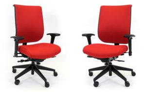 RFM Seating - Tech