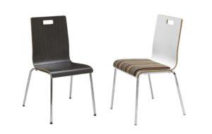 KFI - Jive Stack Chair