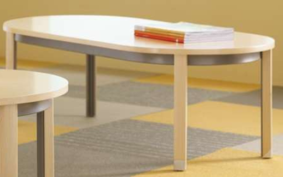 Silver Ion Table